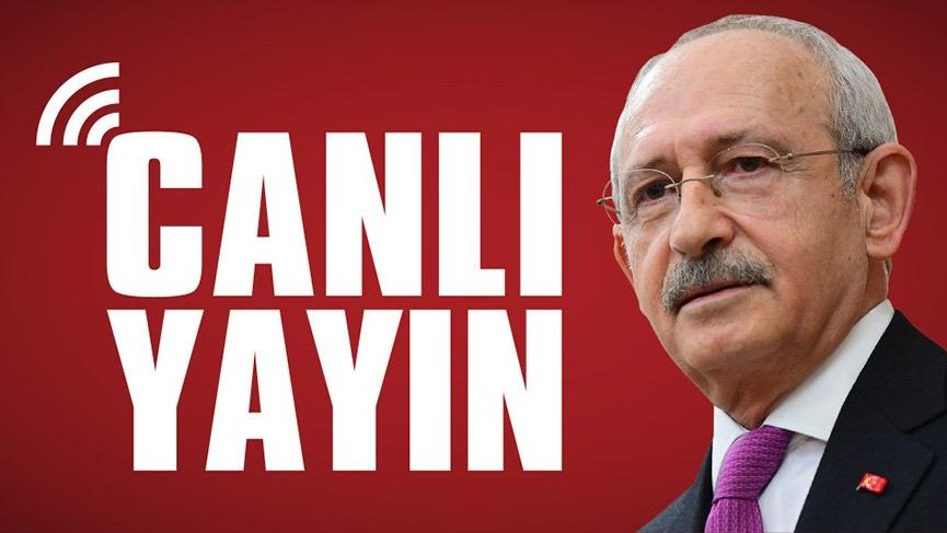 Kılıçdaroğlu Muharrem İnce'yi açıkladı