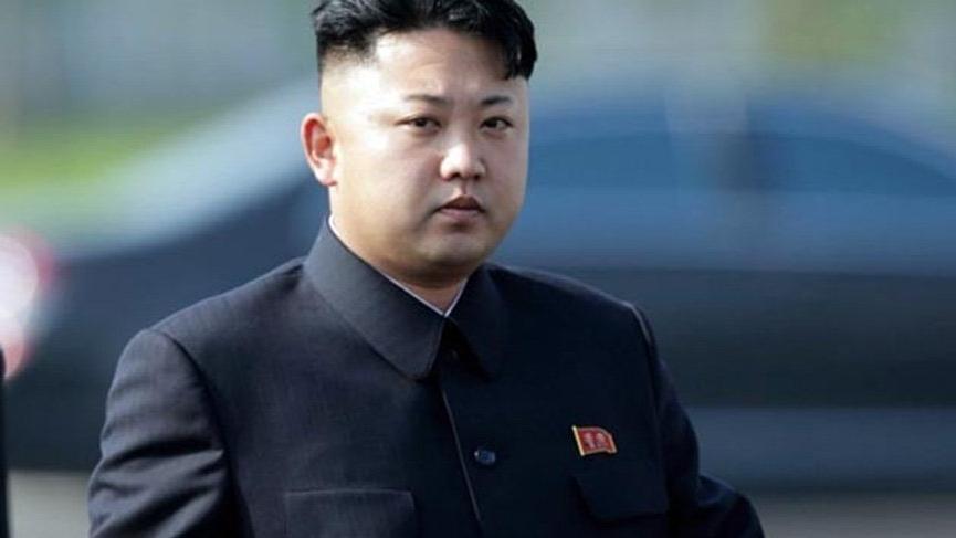 Kuzey Kore'den son dakika açıklaması