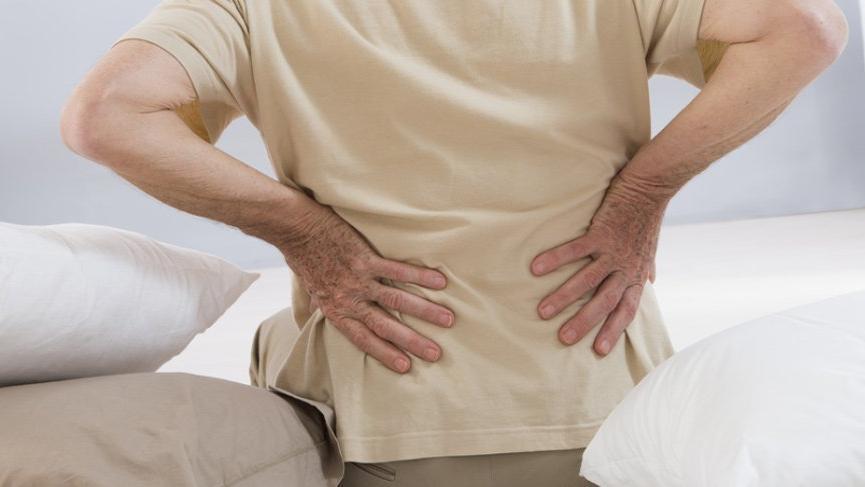 Kireçlenme vücudun her bölgesinde ağrı yapabilir! Kireçlenme belirtileri nelerdir? Kireçlenme tedavisi…