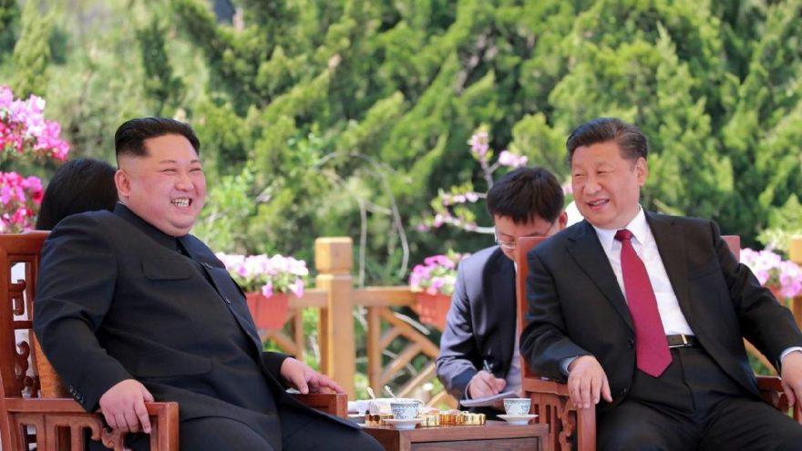 Kuzey Kore ABD'li diplomatları serbest bıraktı