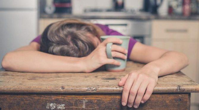Kronik yorgunluk sendromu nedir? İşte nedenleri ve yan etkileri… - Sağlık  son dakika haberler