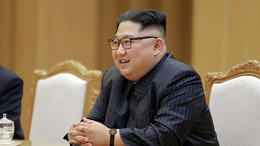 Kuzey Kore nükleer tesislerini törenle kapatıyor