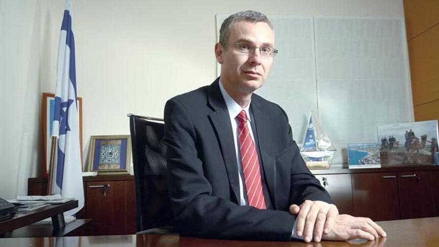 İsrailli bakandan 'Türkiye'ye gitmeyin' çağrısı