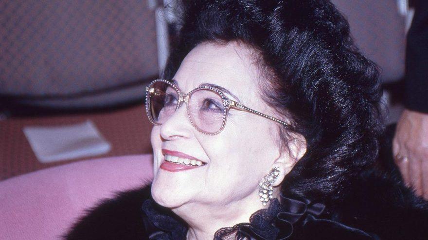 Leyla Gencer 10. ölüm yıldönümünde La Scala'da anılıyor