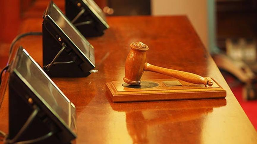 FETÖ davasında ceza yağdı… Orgeneral Huduti'ye 15 yıl ceza