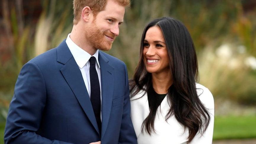 Kraliyet ailesine 'kayınpeder' şoku