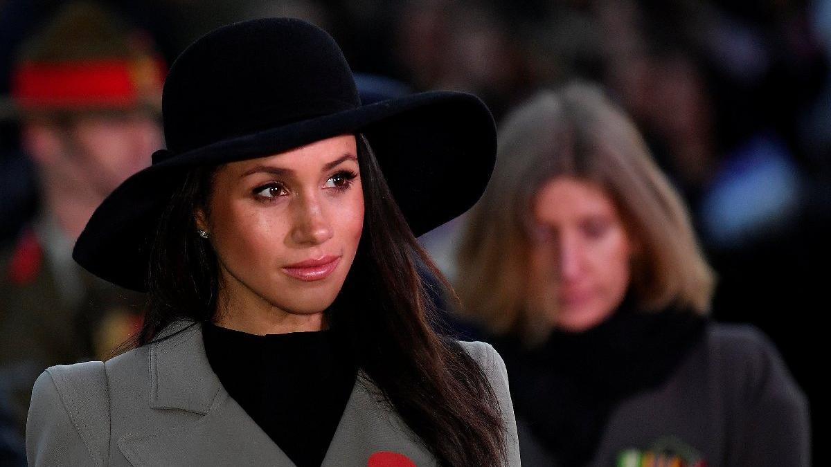 Kraliyet ailesine mektup şoku: Onunla evlenmen en büyük hata olur!