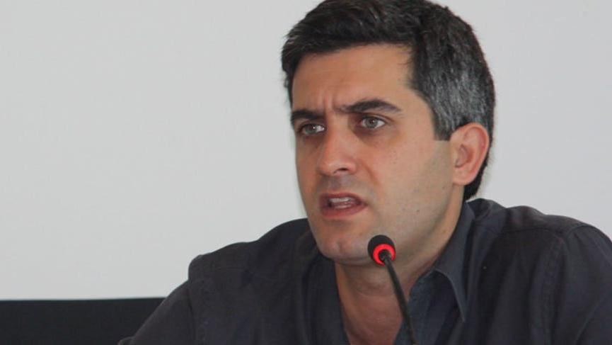 Mehmet Ali Alabora suskunluğunu Gezi Parkı için bozdu