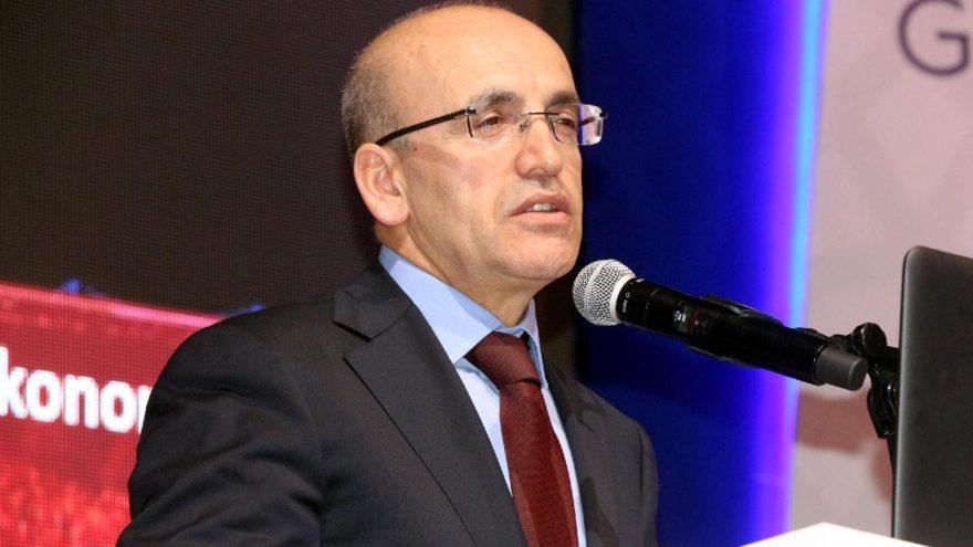 Mehmet Şimşek açıkladı! KOBİ'leri ilgilendiren yeni model…