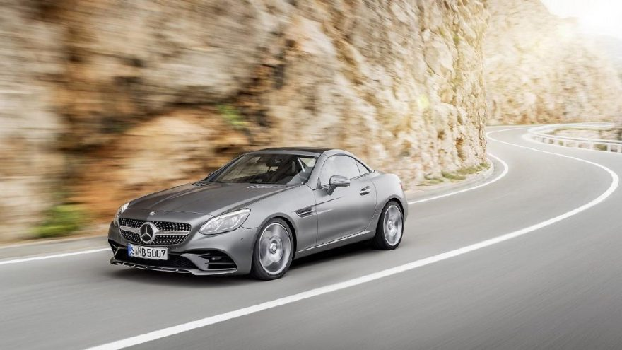 Mercedes'ten mayıs ayına özel kampanyalar