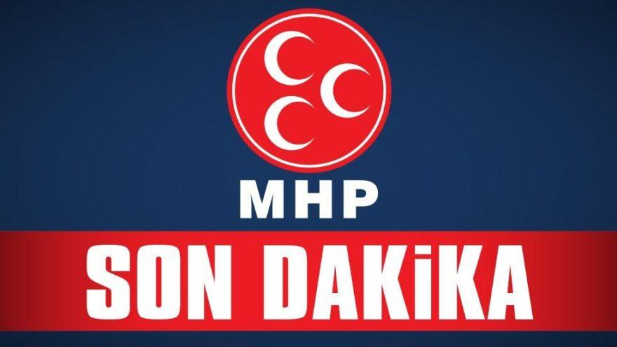 MHP, Erdoğan'ın adaylığı için grup kararı aldı