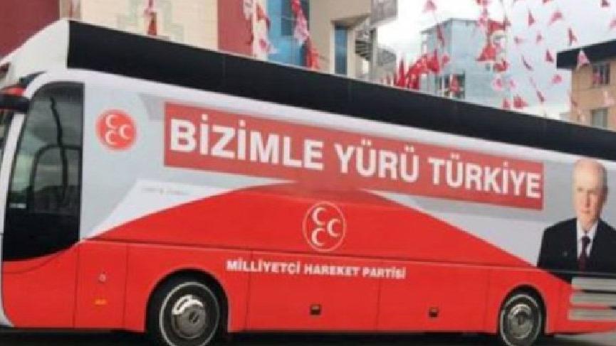 MHP'nin o sloganını ti'ye aldılar!