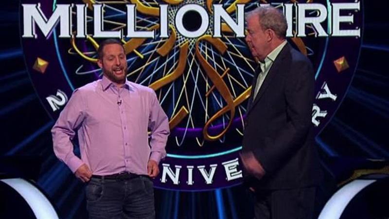 Kim Milyoner Olmak İster'de inanılmaz tesadüf… O soru gözyaşlarına boğdu
