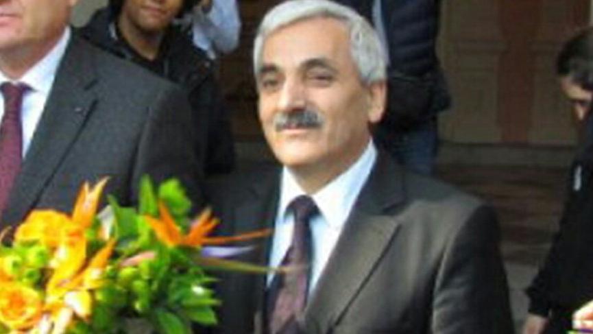 Lise müdürünün İzmir Marşı skandalı