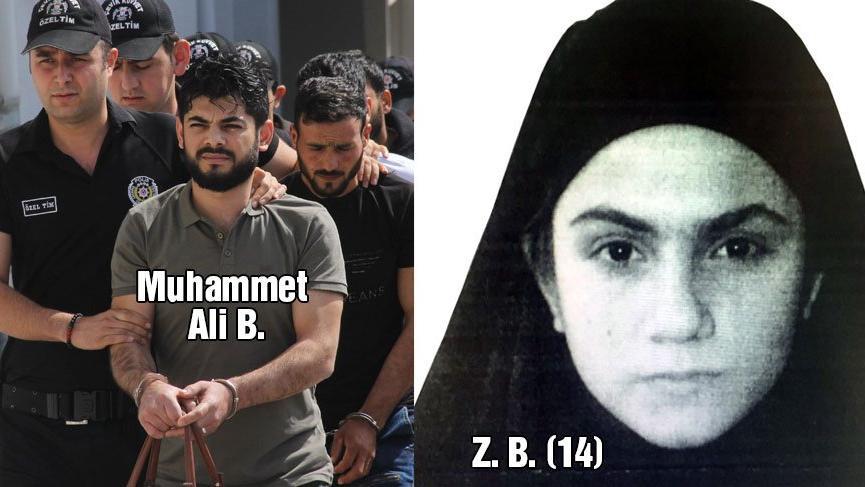 Babasının IŞİD'e verdiği kız çocuğunun dramı