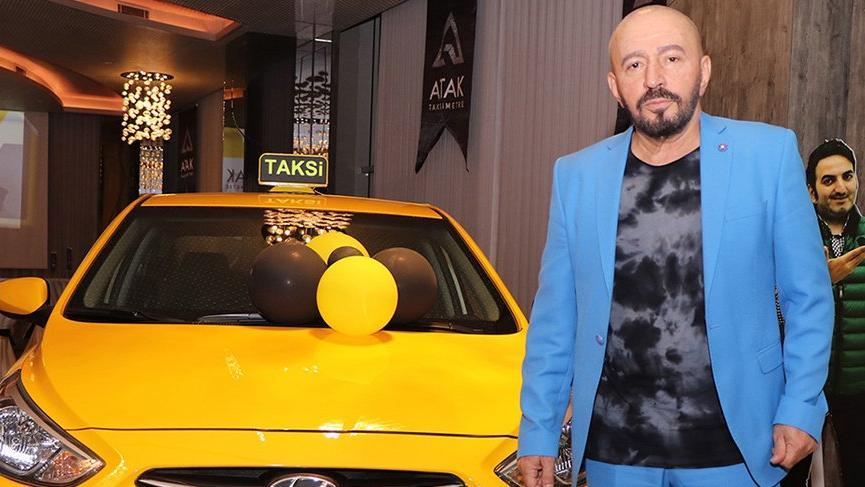 Mustafa Topaloğlu: Sivas'a çek dedim, ciddiye almış