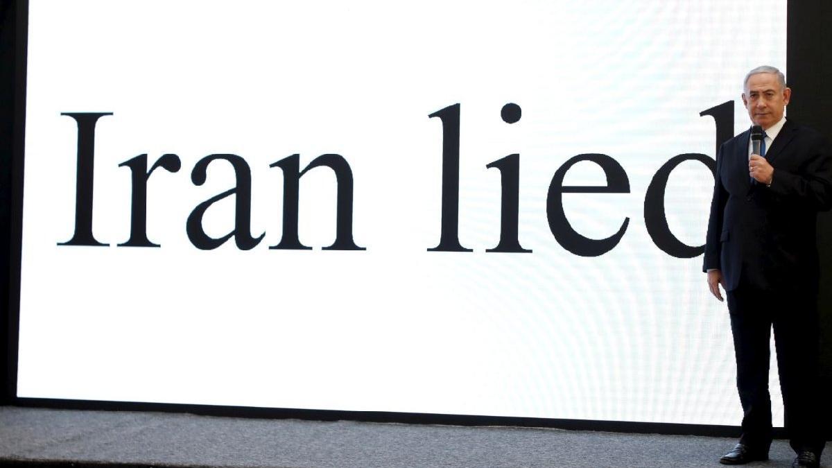 Netanyahu'dan kritik İran açıklaması