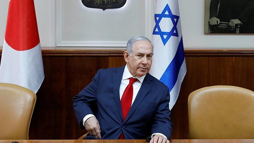 Netanyahu, Putin ile görüşecek