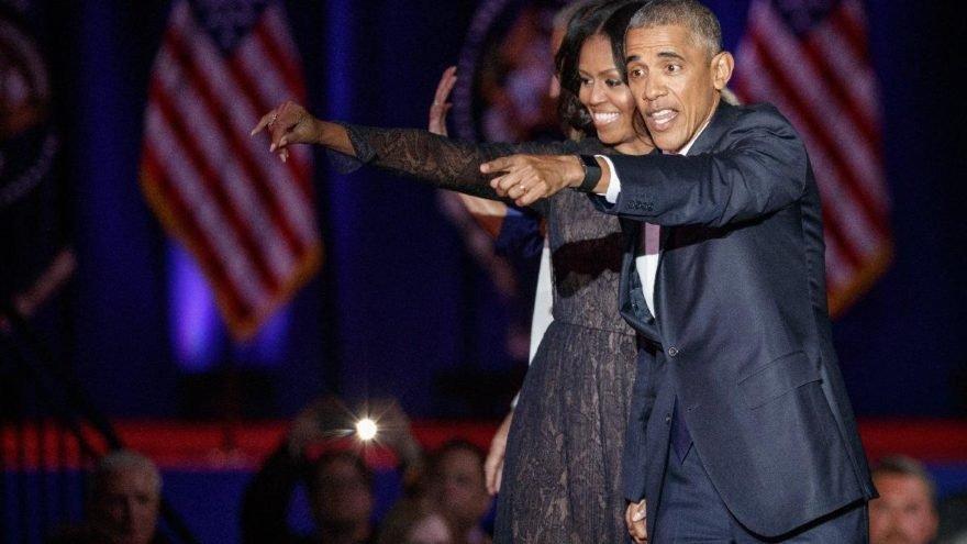 Obamalardan dev anlaşma... Geri dönüyorlar!
