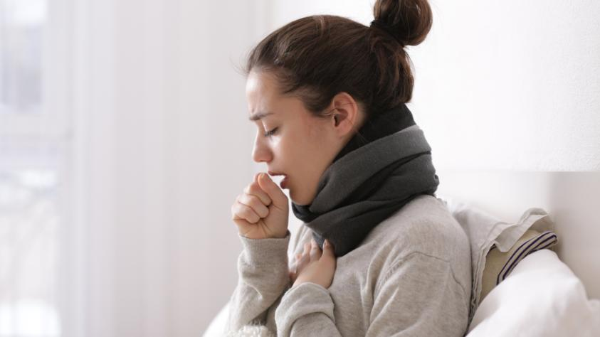 Öksürüğe sebep olan 11 hastalık! Çocuklarda ve yetişkinlerde öksürük neden olur?