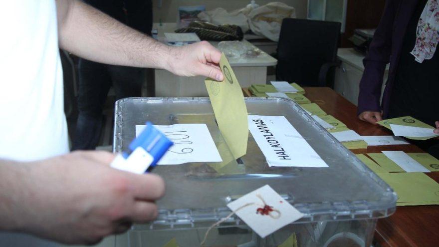 Oy kullanmak isteyenler dikkat: İkametgah değişikliği nasıl yapılır?