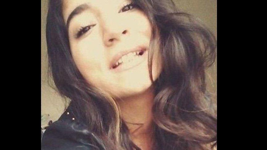 Üniversiteli kızın ölümüne sebep olan kamyon şoförüne 3 yıl 4 ay hapis