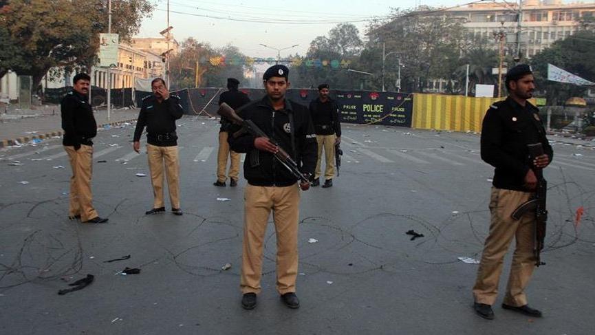 Pakistan'da saldırı: Ölü ve yaralılar var…