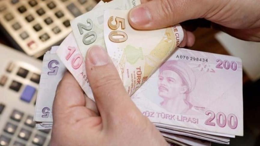 Geliri olamayan 65 yaş üstü vatandaşın yeni maaşı!