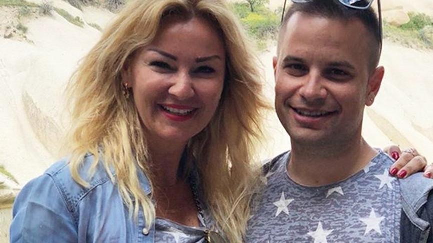 Pınar Altuğ'dan mutlu evliliğin sırrı