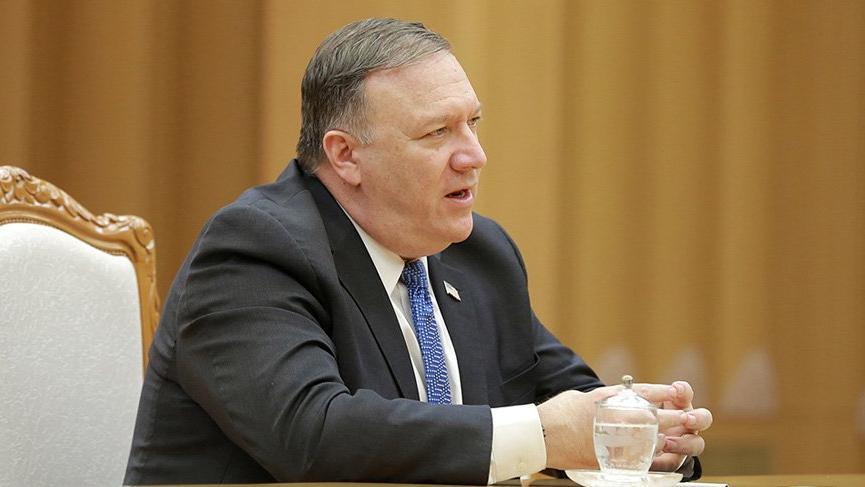 ABD, İran'a baskı peşinde