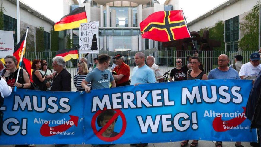Önce Danimarka, şimdi de Almanya! Tartışma yaratan Ramazan açıklaması