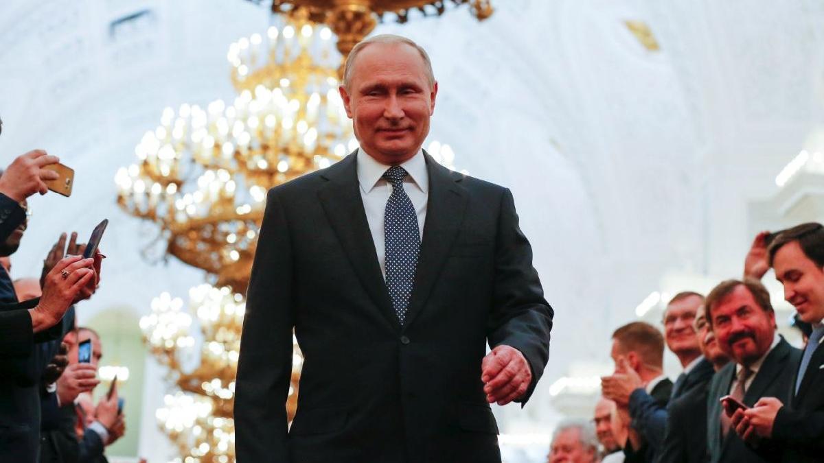 Kremlin'den İran açıklaması: Kötü sonuçlar kaçınılmaz