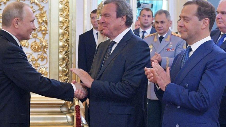 Putin, resmi olarak 4. dönemine başladı
