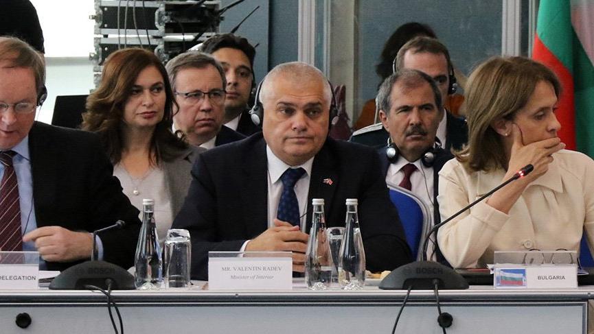 Bulgar Bakan'dan Türkiye itirafı