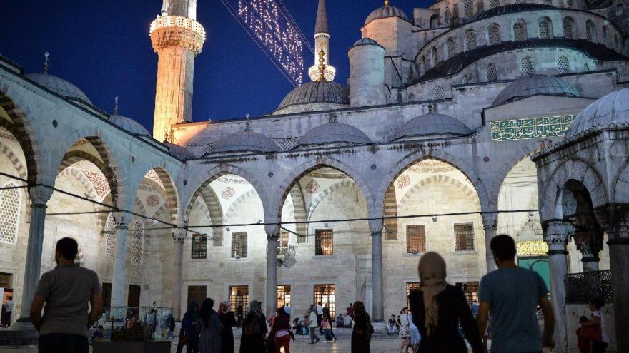 Muğla iftar vakti saatleri: Muğla'da sahur ve imsak saat kaçta? İşte Ramazan 2018 imsakiyesi…