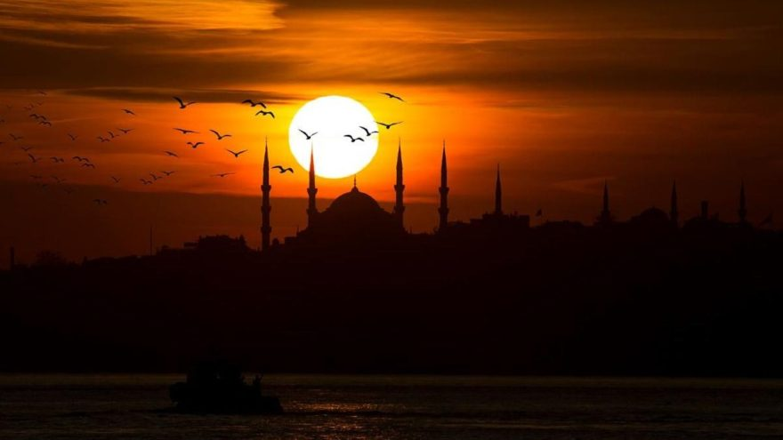 Ramazan imsakiyesi: İl il iftar ve sahur vakitleri işte Diyanet 2018 imsakiyesi…