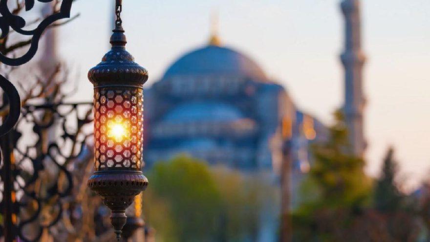Ramazan Bayramı ne zaman? Ramazana eriştik bayram yaklaşıyor, bayram tatili kaç gün?