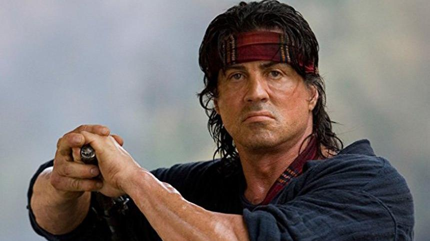 Rambo hayranlarını sevindirecek haber… Yıllar sonra geri dönüyor!