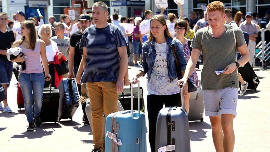 İlginç yarışma! 30 bin TL maaşla profesyonel turist arıyorlar