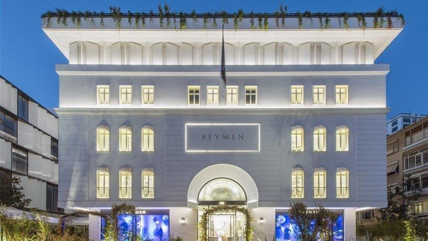 Beymen Borsa İstanbul için gün sayıyor