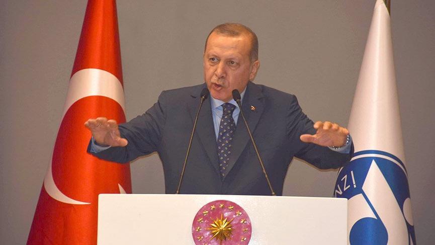 Son Dakika… Erdoğan'ın başvurusunu Yıldırım ve Bahçeli birlikte yapacak