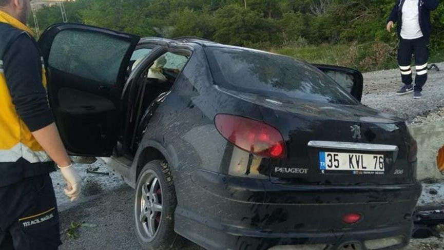 AKP'li başkanvekili ve seçim işleri başkanı kazada öldü