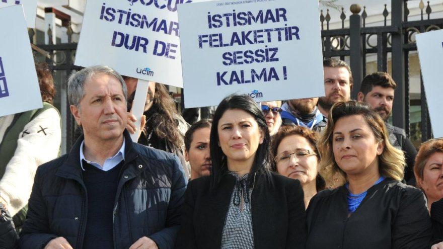 Saadet Öğretmen'in gündeme getirdiği istismar davasında sanığın 82.5 yıl cezası onandı