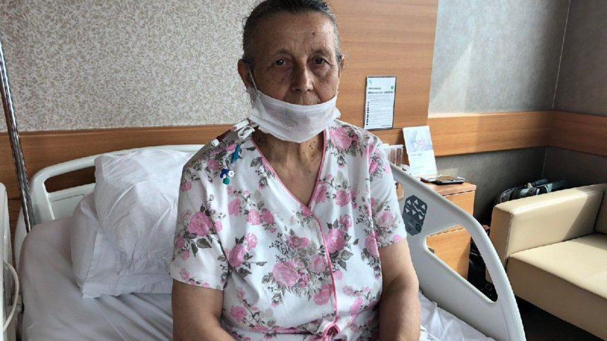 En şanslı hasta! '5 ay ömrün kaldı' dediler ama…