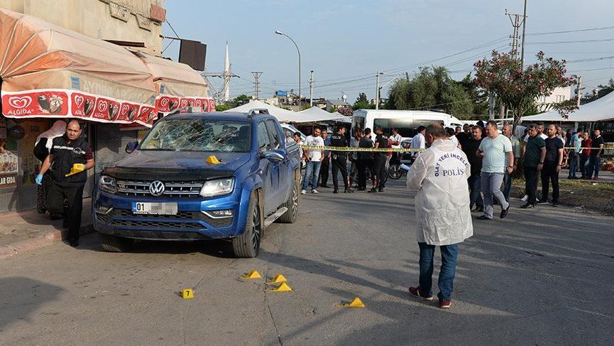 Araç parkı yüzünden silahlı kavga: 3'ü ağır, 9 yaralı