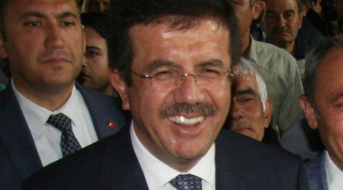 AKP'nin listesinde yer almayan Zeybekci: Hizmetkarlıkta 'devam inşallah' diyoruz