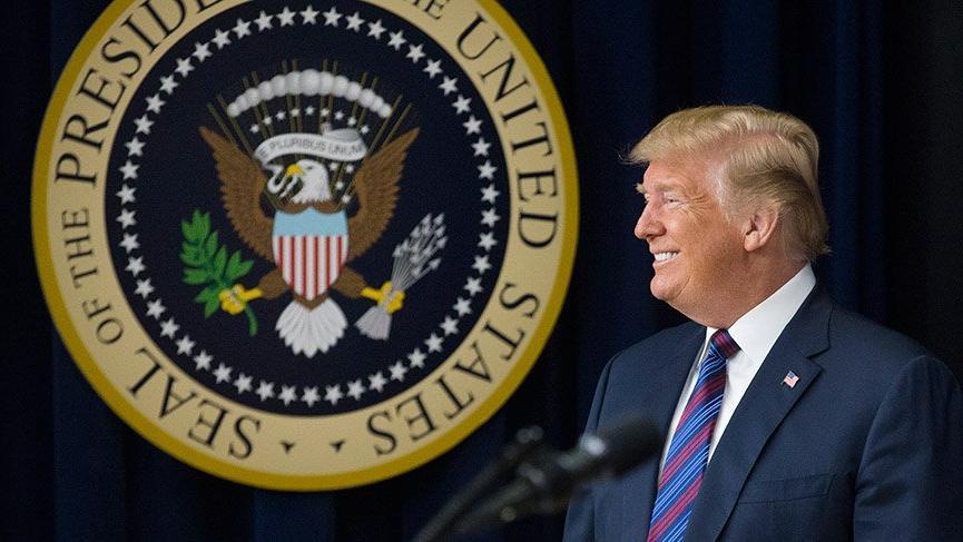 ABD, çelik ve alüminyum tarifelerini AB, Kanada ve Meksika'ya da uygulayacak