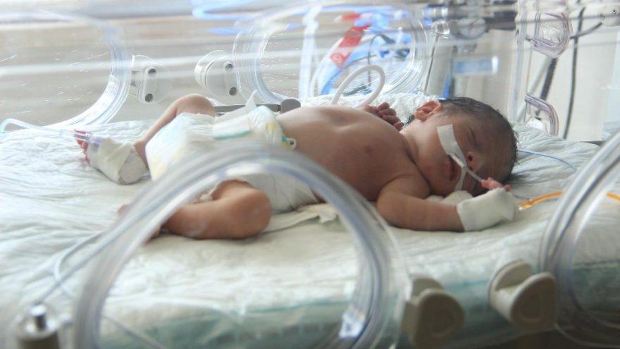 8 aylık hamile kadın bıçaklanarak öldürüldü, bebeğini 4 doktor kurtardı