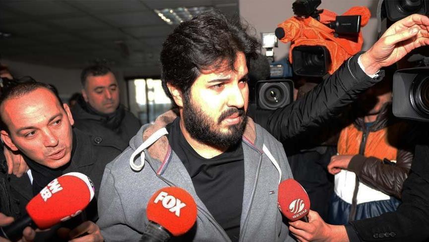 Zarrab'ın 'rüşvet verdim' dediği gardiyan yargılanıyor