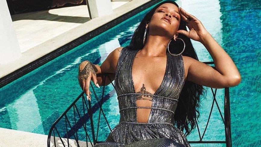 Rihanna yumurtalarını dondurmayı düşünüyor